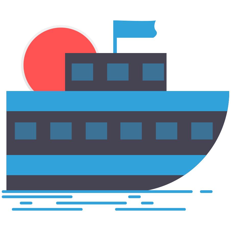 Yacht uai