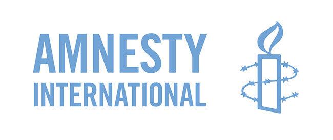 Amnesty International Colourised