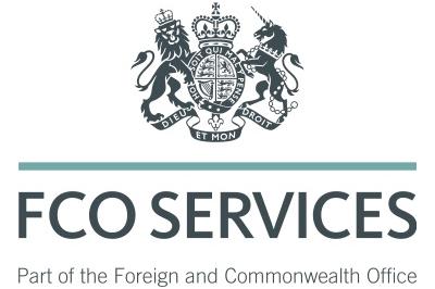 FCO logo uai