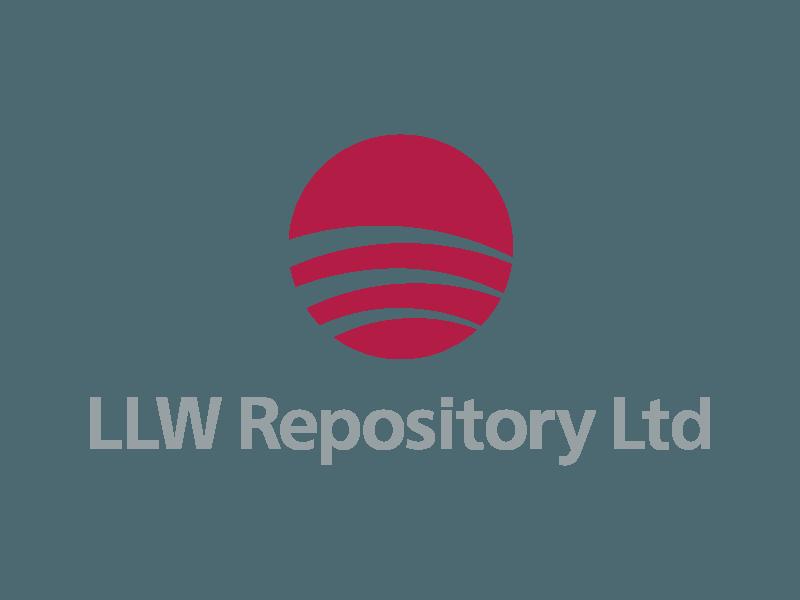 LLWR Logo