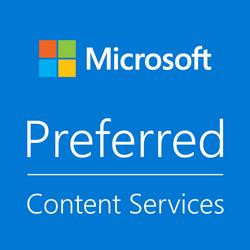 MS Preferred Partner Small