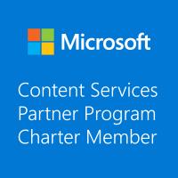 Microsoft Content Services Partner