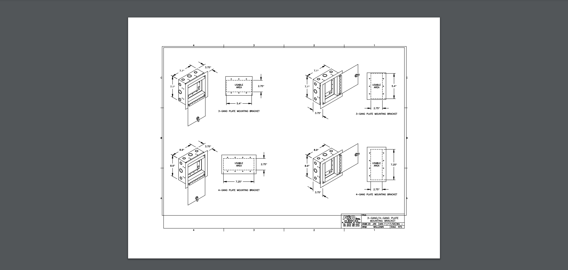 screencapture konsolutedemo sharepoint sites ContentCentre Sample CAD Drawings 16141350 pdf 2021 01 12 15 11 52